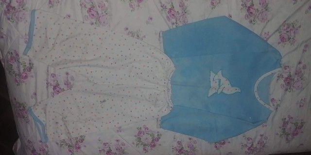 Dois pijamas infantil n° 4