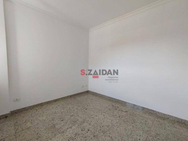 Apartamento com 3 dormitórios, 124 m² - venda por R$ 850.000,00 ou aluguel por R$ 3.400,00 - Foto 10