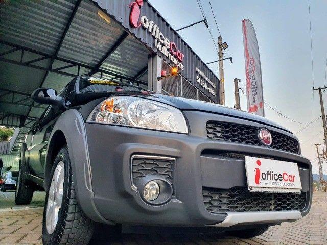 Fiat Strada Cabine CS Freedom 1.4 Flex