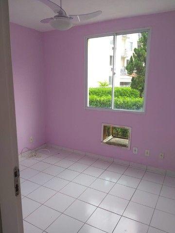 Apartamento em Benfica 2 quartos, sala, cozinha, área de lavar,banheiro e varanda. - Foto 16