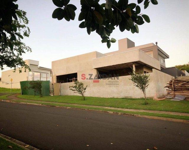 Casa com 3 dormitórios à venda, 180 m² por R$ 1.055.000,00 - Residencial Villa D?Aquila -  - Foto 14