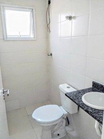 L.Z Casa de Condomínio com 2 Quartos e 3 banheiros - Foto 4