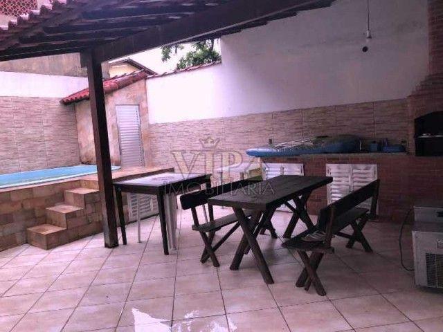 Ótima residência linear com piscina em terreno 9x30 (270m²). Aceita carta e Fgts! - Foto 7