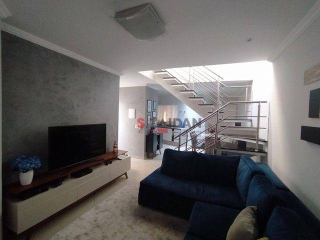 Casa com 3 dormitórios à venda, 187 m² por R$ 535.000,00 - Castelinho - Piracicaba/SP - Foto 8