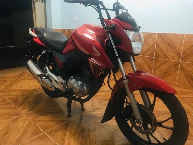 Moto - Foto 12