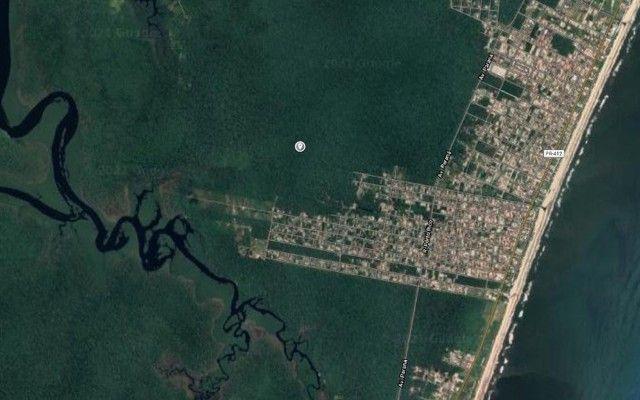 Imóvel Rural situado no lugar Estaleiro, Guaratuba