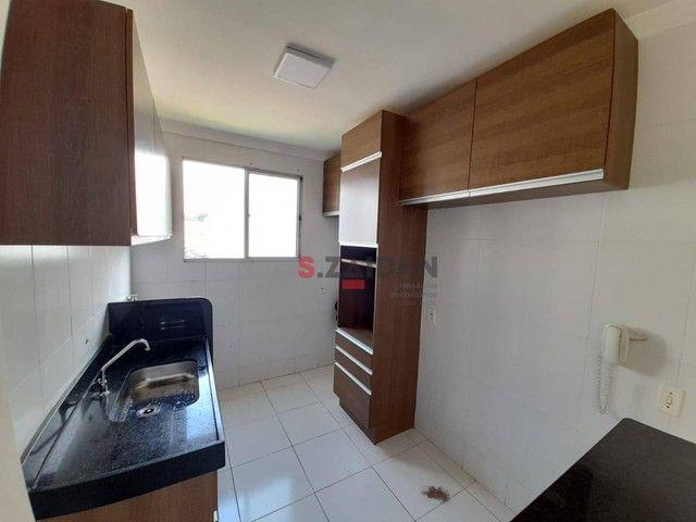Apartamento com 2 dormitórios à venda, 45 m² por R$ 133.000,00 - Piracicamirim - Piracicab - Foto 3