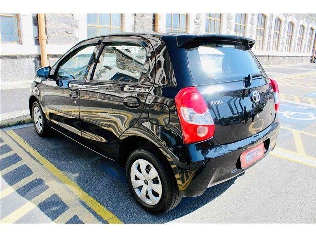 Toyota Etios 2014 1.5 xs 16v flex 4p manual - Foto 7