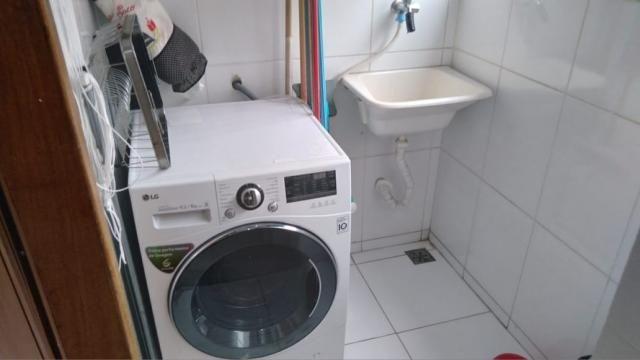 Apartamento à venda, 3 quartos, 1 suíte, 2 vagas, Jardim dos Comerciários - Belo Horizonte - Foto 13