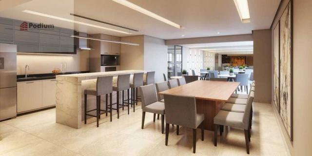 Apartamento à venda com 3 dormitórios em Manaíra, João pessoa cod:37326 - Foto 6