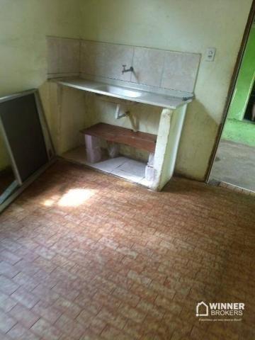 Excelente Oportunidade Casa na cidade de Ourinhos SP - Foto 5