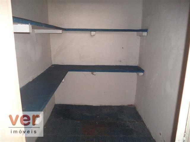 Casa para alugar, 370 m² por R$ 1.500,00/mês - Jacarecanga - Fortaleza/CE - Foto 18