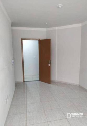 Ótimo apartamento à venda na zona 02 em Cianorte! - Foto 5