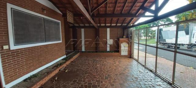 Casa para alugar com 5 dormitórios em Alto da boa vista, Ribeirao preto cod:L191300 - Foto 4