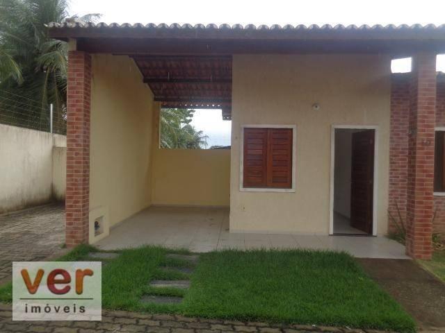 Casa para alugar, 60 m² por R$ 600,00/mês - Itapoã - Caucaia/CE - Foto 6
