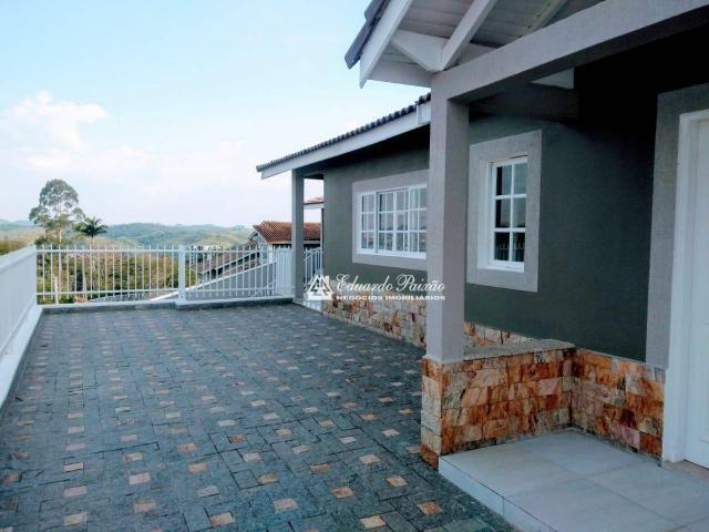 Sobrado com 3 dormitórios à venda, 250 m² por R$ 800.000,00 - Paraíso de Igaratá - Igaratá - Foto 12