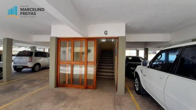 Excelente Apartamento no Rodolfo Teófilo - Foto 7