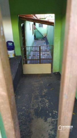 Excelente Oportunidade Casa na cidade de Ourinhos SP - Foto 3