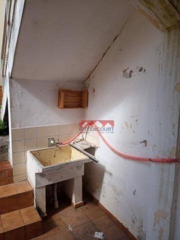 Casa com 1 dormitório para alugar, 40 m² por R$ 700,00/mês - Cidade Nova - Jundiaí/SP - Foto 12