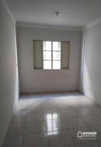 Ótimo apartamento à venda na zona 02 em Cianorte! - Foto 4