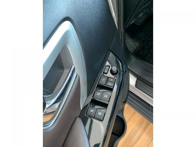 Toyota Hilux Sw4 2.7 SRV 7 LUGARES 4X2 16V FLEX 4P AUTOMATICO - Foto 11