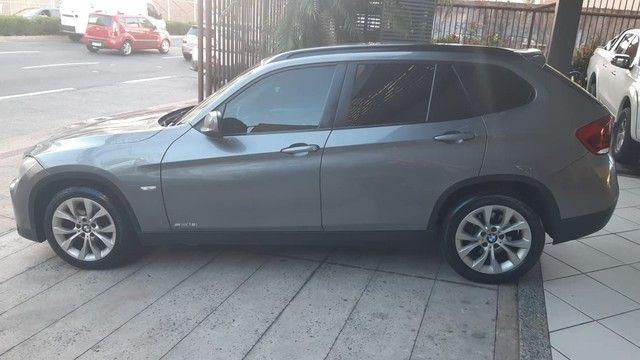 BMW X1  18i  2012  TOP DE LINHA RARIDADE - Foto 7