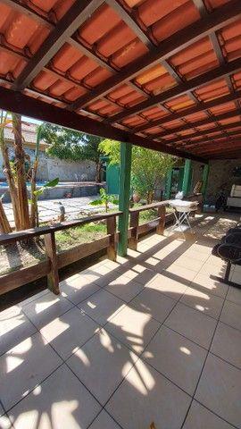 Ótima casa de 4 quartos no conjunto Parque Aruanã- muito bem localizada  24x30 - Foto 4