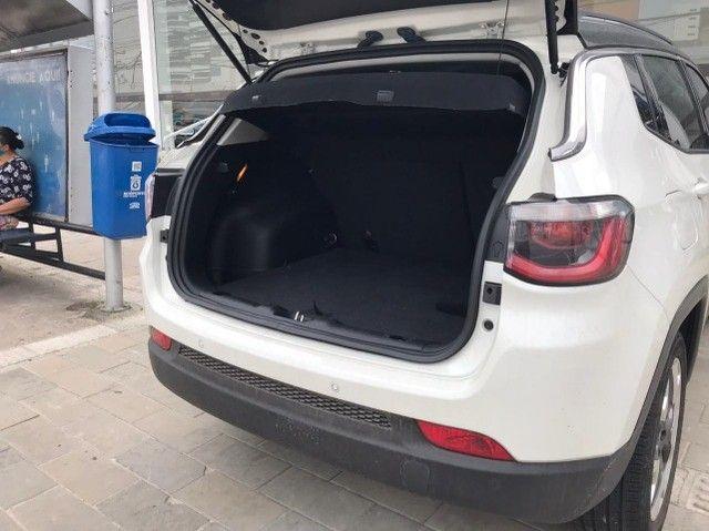 compass 2.0 limited aut. 2017 (18.000 kms rodados) - Foto 6