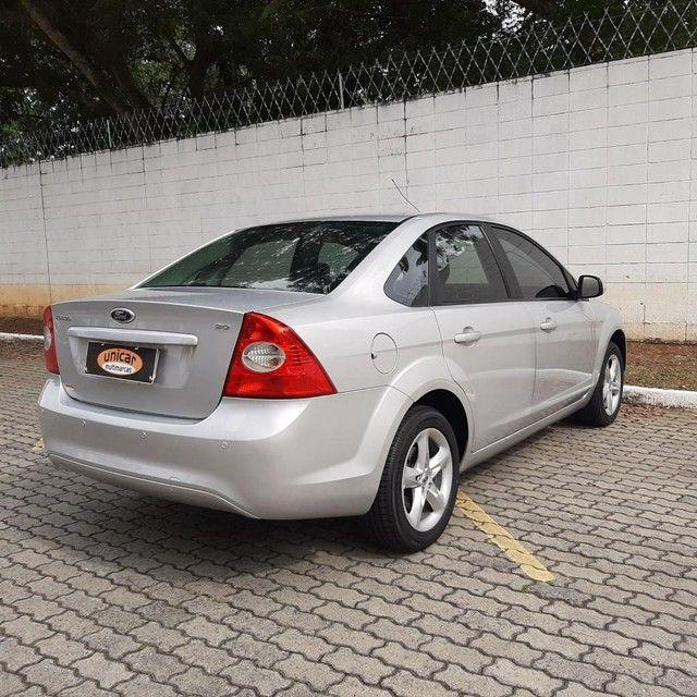 Focus Sedan 2.0 16V 2.0 16V Flex 4p - Foto 14