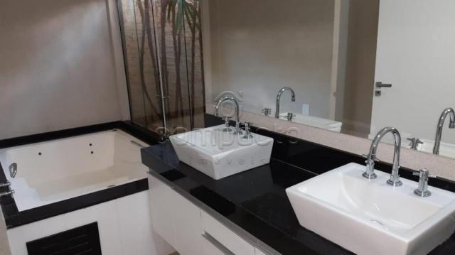 Casa de condomínio para alugar com 4 dormitórios cod:L13993 - Foto 10