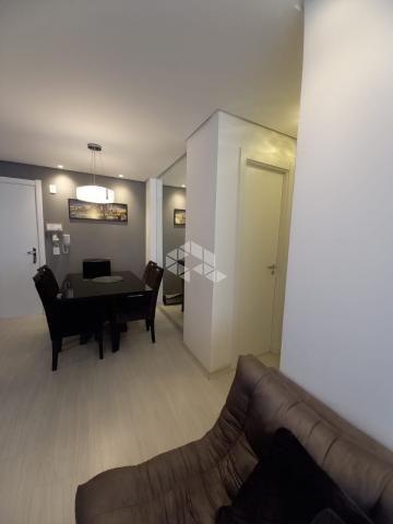 Apartamento à venda com 2 dormitórios em São sebastião, Porto alegre cod:9934325 - Foto 3