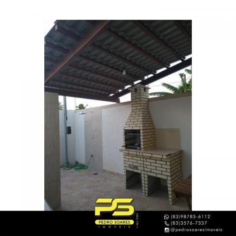 Casa com 1 dormitório à venda, 162 m² por R$ 175.000 - Jacumã - Conde/PB - Foto 6