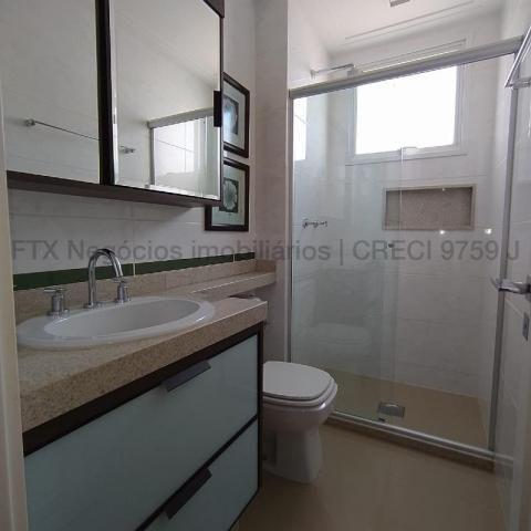 Apartamento à venda, 3 suítes, 5 vagas, Santa Fé - Campo Grande/MS - Foto 16
