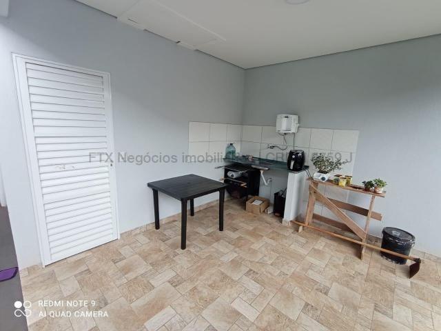 Casa à venda, 2 quartos, 2 suítes, Vila Piratininga - Campo Grande/MS - Foto 15