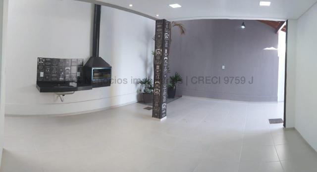 Casa à venda, 3 quartos, 4 vagas, Maria Aparecida Pedrossian - Campo Grande/MS - Foto 7