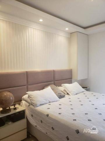 Casa com 3 dormitórios à venda, 288 m² por R$ 1.300.000,00 - Conjunto Century Park - Ciano - Foto 20