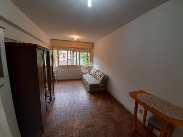 Apartamento à venda com 1 dormitórios em Cidade baixa, Porto alegre cod:9932132 - Foto 6