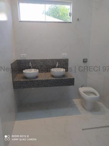 Casa à venda, 3 quartos, 4 vagas, Maria Aparecida Pedrossian - Campo Grande/MS - Foto 19