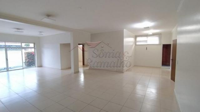 Casa para alugar com 5 dormitórios em Alto da boa vista, Ribeirao preto cod:L18709