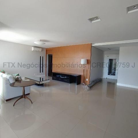 Apartamento à venda, 3 suítes, 5 vagas, Santa Fé - Campo Grande/MS - Foto 9