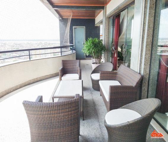 Apartamento à venda com 5 dormitórios em Cremacao, Belem cod:10044 - Foto 12