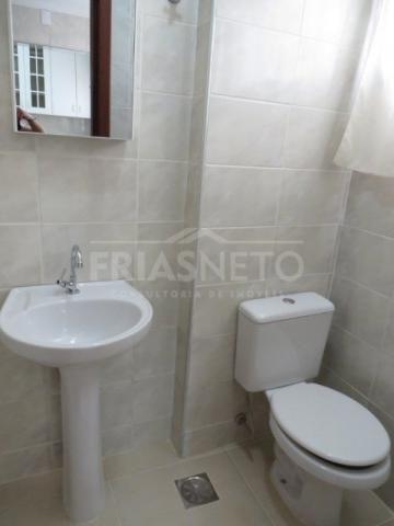 Apartamento à venda com 3 dormitórios em Jardim monumento, Piracicaba cod:V12130 - Foto 16