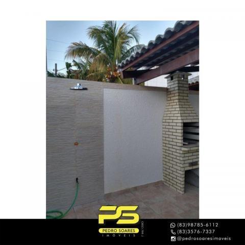 Casa com 1 dormitório à venda, 162 m² por R$ 175.000 - Jacumã - Conde/PB - Foto 5