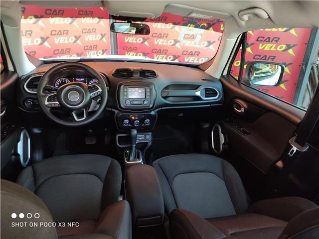 Jeep Renegade 1.8 16v flex sport 4p automático - Foto 8