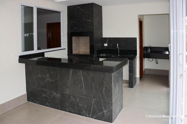 Casa térrea em condomínio de alto padrão - Damha II - Foto 8
