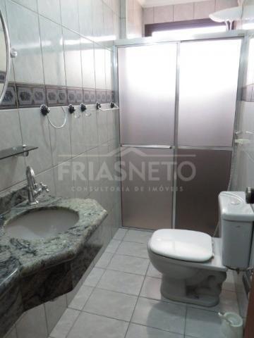 Apartamento à venda com 3 dormitórios em Jardim monumento, Piracicaba cod:V12130 - Foto 19