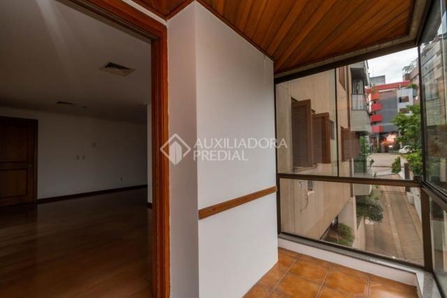 Apartamento para alugar com 3 dormitórios em Moinhos de vento, Porto alegre cod:332982 - Foto 5