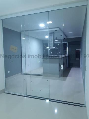 Casa em uma Excelente localização com Fino Acabamento - Rita Vieira. - Foto 14