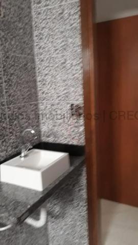 Casa à venda, 1 quarto, 1 suíte, Jardim Tijuca - Campo Grande/MS - Foto 8
