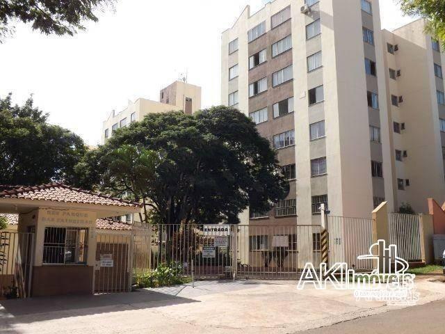Apartamento com 2 dormitórios para alugar, 45 m² por R$ 550,00/mês - Jardim Ipanema - Mari - Foto 8